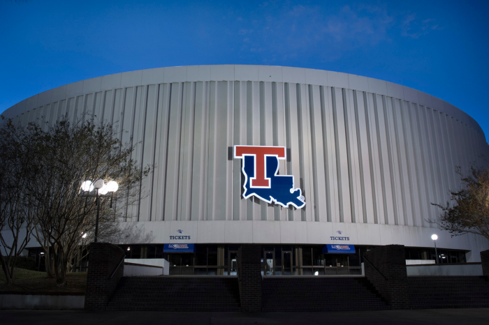 Louisiana Tech Women's Basketball vs UL-Lafayette