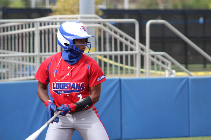 Louisiana Tech Softball vs Grambling State