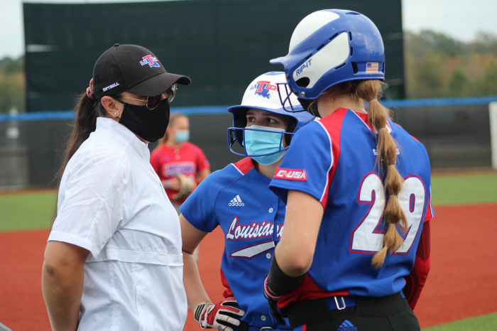 Louisiana Tech Softball vs North Texas