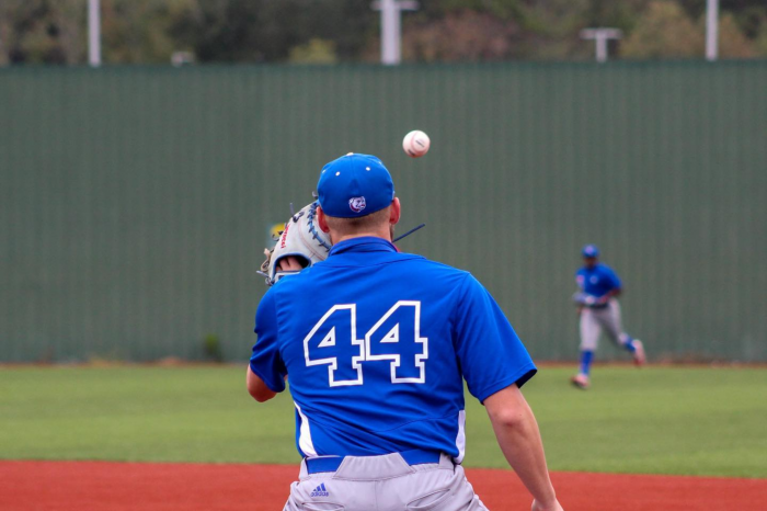Louisiana Tech Baseball vs Southern Miss