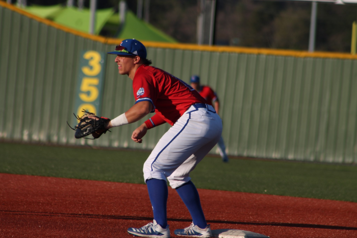 Louisiana Tech Baseball vs UTSA