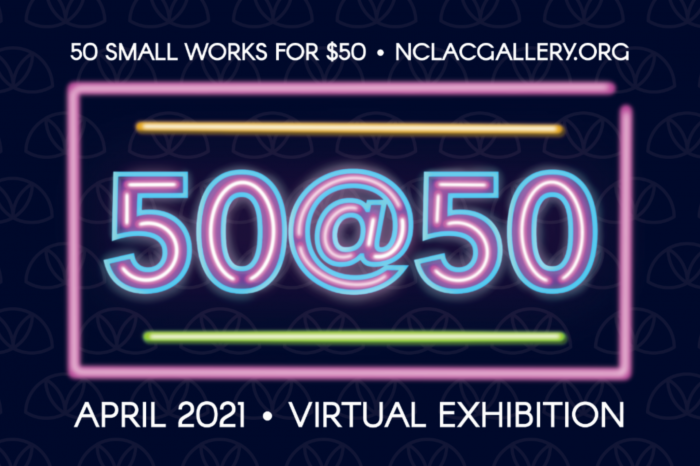 50 @ 50 Virtual Art Exhibition