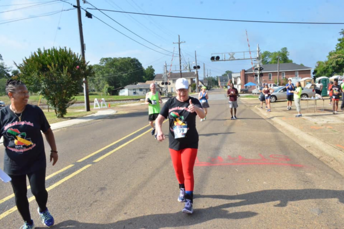 Juneteenth Heritage Festival and 5k Race/1 Mile Walk