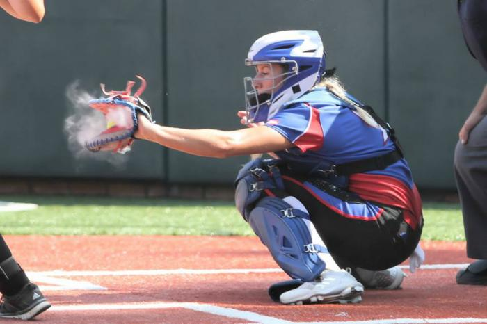 Louisiana Tech Softball vs Arkansas Pine-Bluff