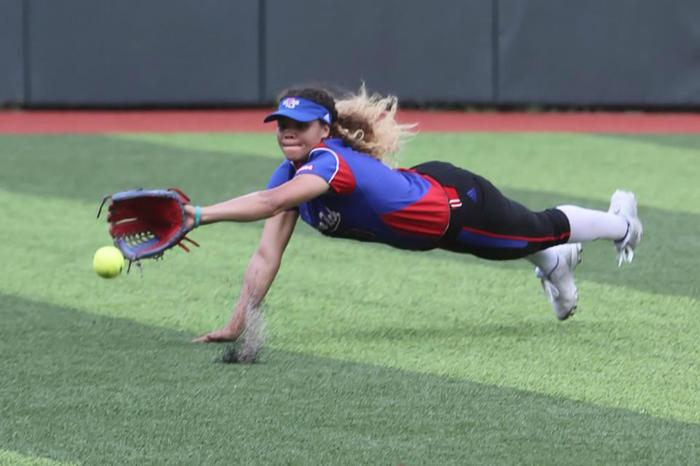 Louisiana Tech Softball vs Florida International