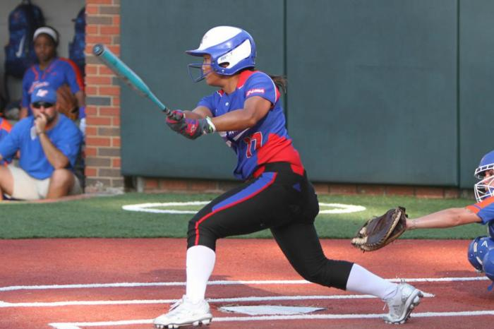 Louisiana Tech Softball vs UTSA