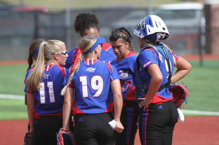 Louisiana Tech Softball vs UAB