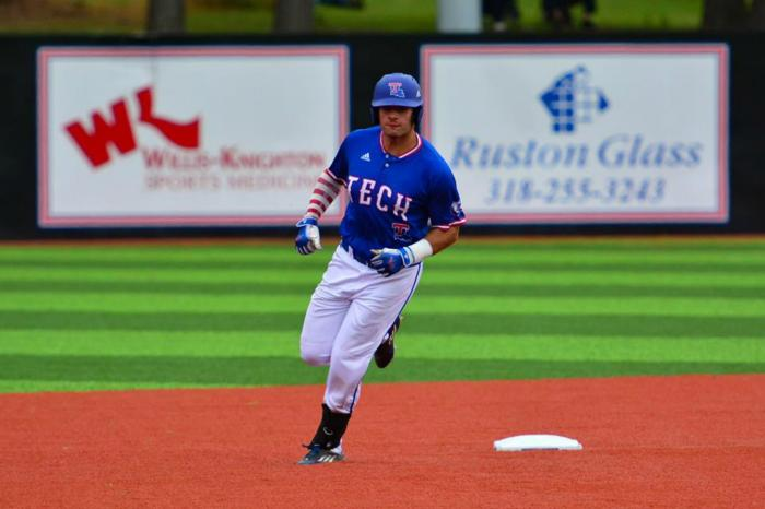 Louisiana Tech Baseball vs Houston Baptist