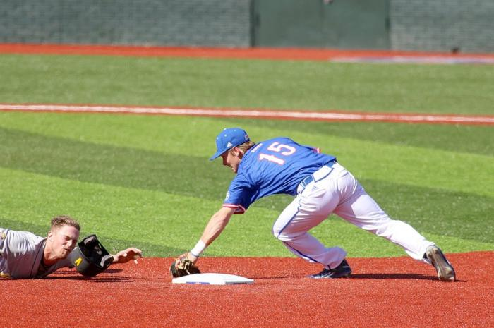 Louisiana Tech Baseball vs Charlotte