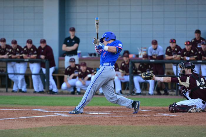 Louisiana Tech Baseball vs Louisiana-Lafayette