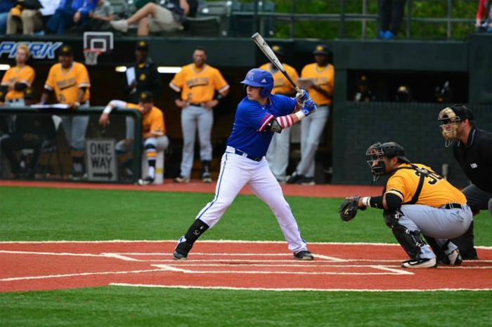 Louisiana Tech Baseball vs Old Dominion