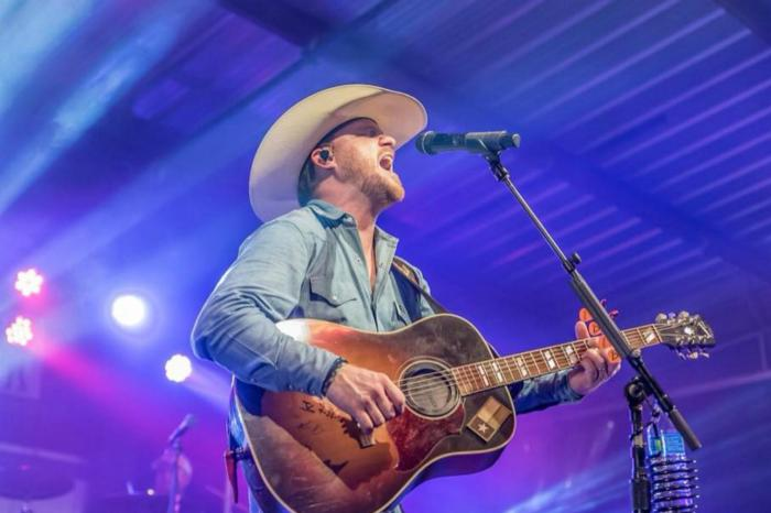 Cody Johnson Live at the Revelry