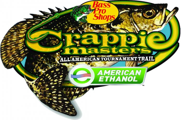 Crappie Fishing Tournament