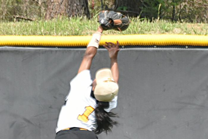 Grambling Women's Softball vs University of Arkansas Tournament
