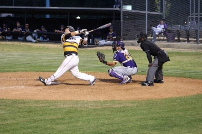 Grambling State Baseball vs Alcorn State