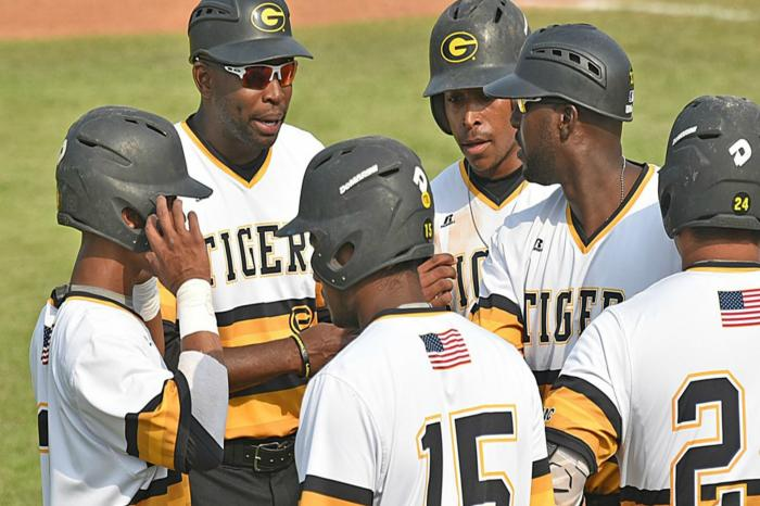 Grambling State Baseball vs Texas College