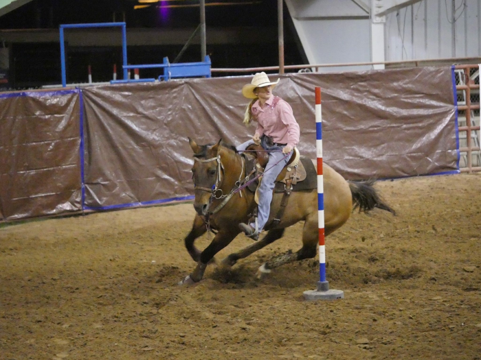 Northeast High School Rodeo