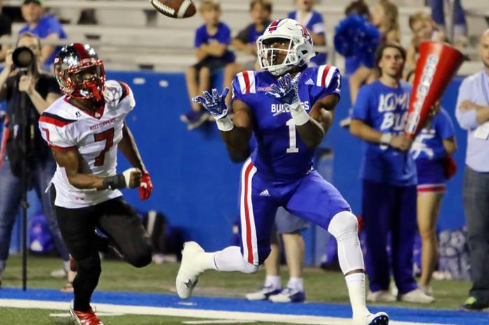 LA Tech Football vs Southern
