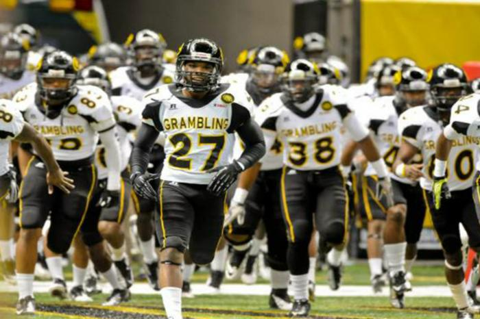 Grambling State Football vs Arkansas-Pine Bluff