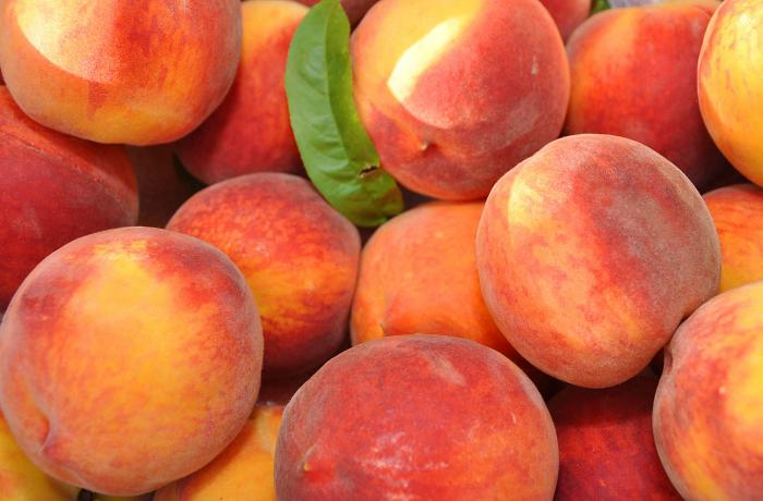 Louisiana Peach Festival