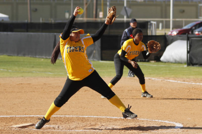 Grambling State Softball vs Southern