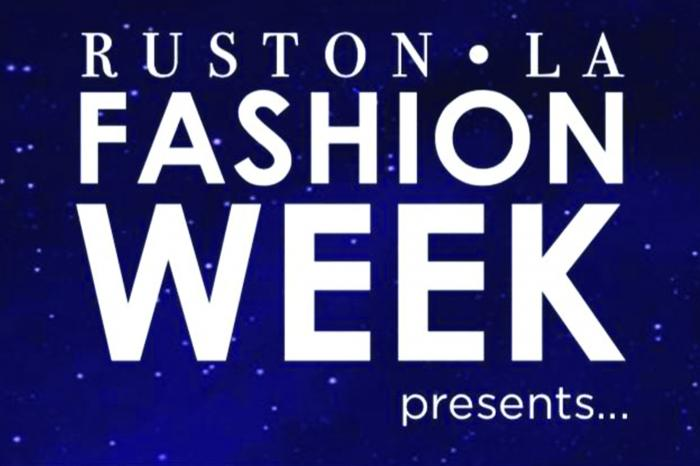 Ruston Fashion Week's Party of the Year