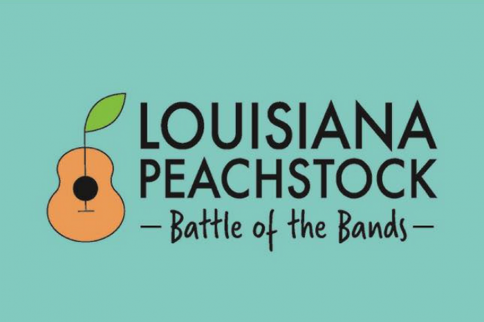 Louisiana Peachstock: Battle of the Bands
