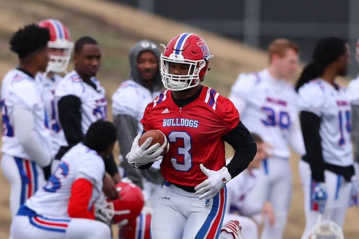 Louisiana Tech University Vs Florida Atlantic