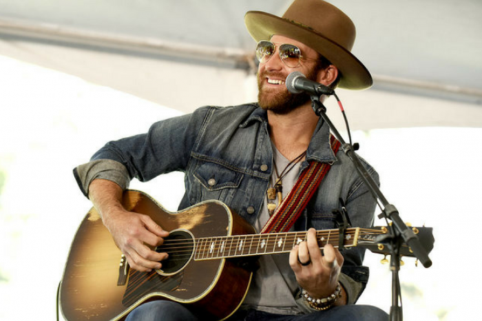 Drake White: Live at The Revelry