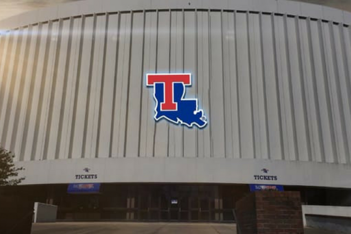 Louisiana Tech Athletics: Fan Fest