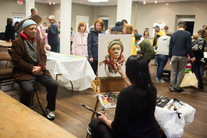 21st Annual Holiday Art Crawl