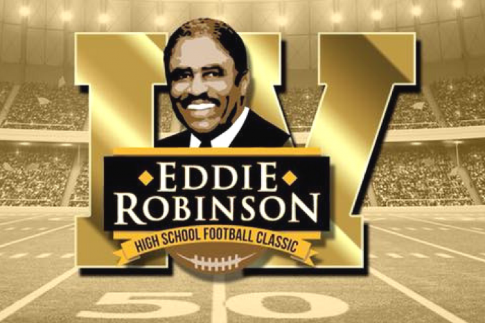 4th Annual Eddie G. Robinson High School Football Classic