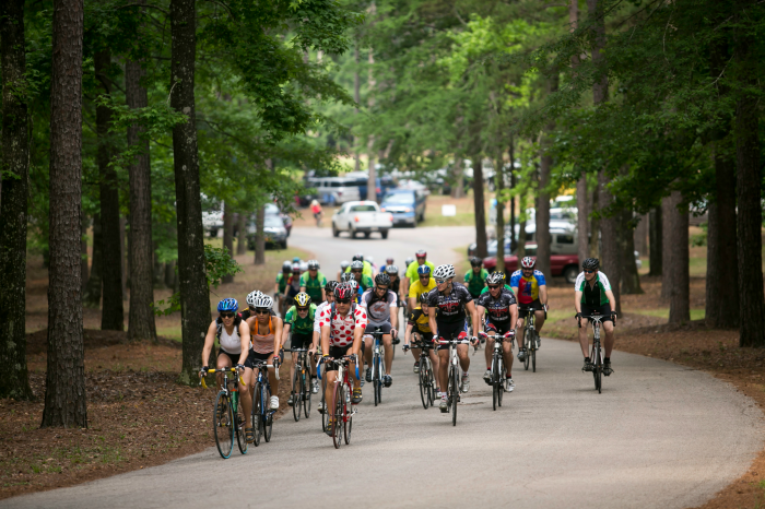 26th Annual Piney Hills Classic Mountain Bike Race
