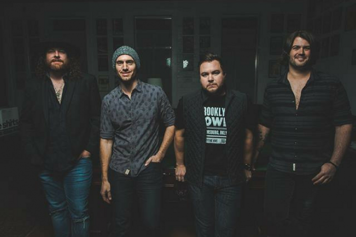 Eli Young Band: Live at The Revelry