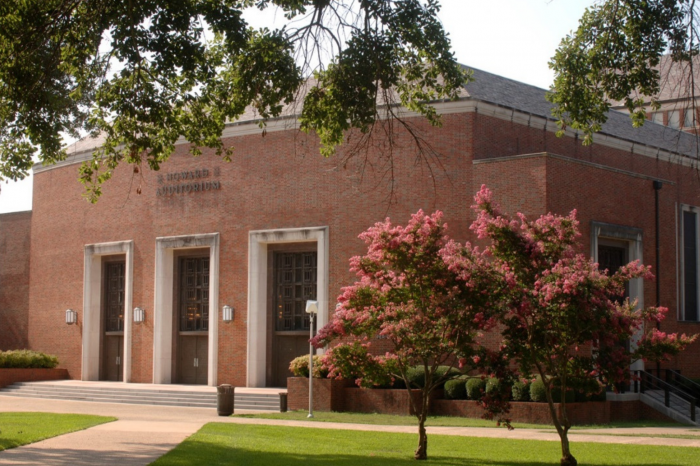 Louisiana Tech Theatre: The Groundling