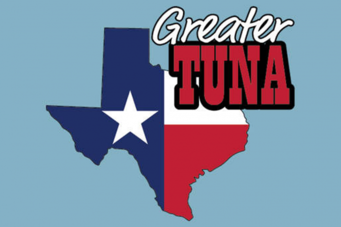 Ruston Community Theatre Presents: Greater Tuna