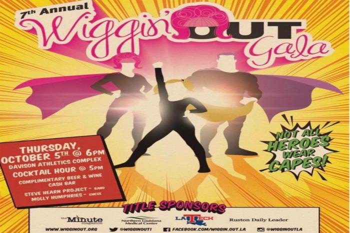 7th Annual Wiggin' Out Gala
