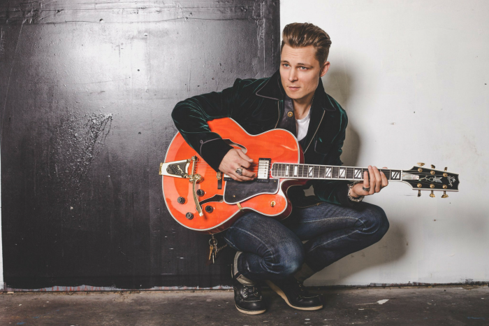 Frankie Ballard: Live in Ruston, LA