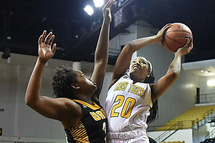 Grambling State Women's Basketball vs Alcorn State