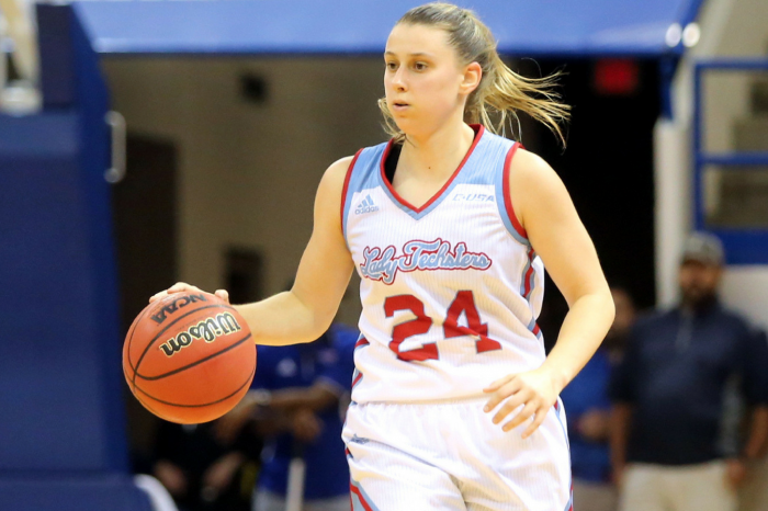 Louisiana Tech Women's Basketball vs Florida Atlantic