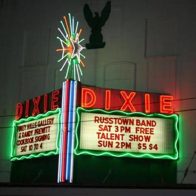 Dixie Theater of the Arts