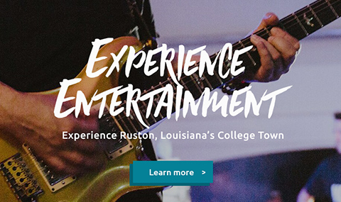 Experience Entertainment