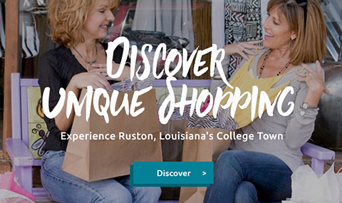 Discover Shopping
