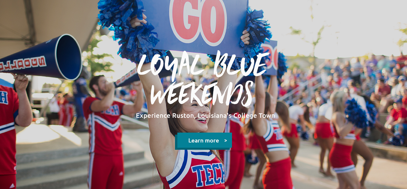 Loyal Blue Weekends